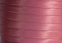 """Бейка косая """"Kotex""""№8119(розово сирень) атласная 110 ярд. (100,60 м)"""