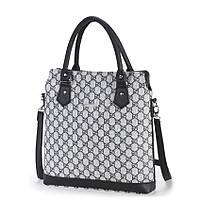 Женская сумка Dolly 632-50642 модная молодежная с принтом