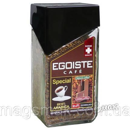 Кофе Эгоист Спешел / Egoiste Special, с/б, 100 г, фото 2