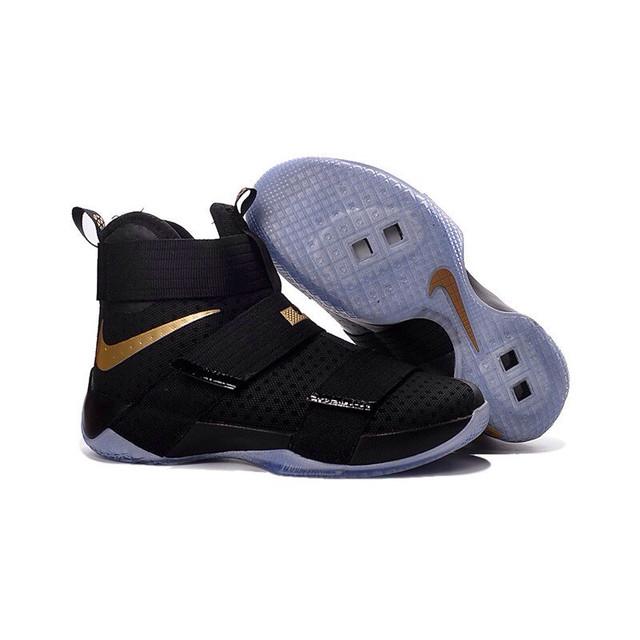 Nike Lebron Soldier 10 купить мужскую обувь украина