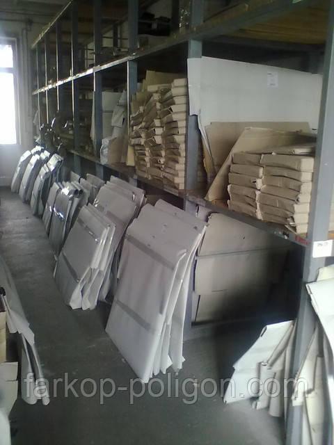 Защиты картера от Украинских производителей. Кого выбрать?