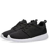Оригинальные  кроссовки Nike Roshe One SE Black & Volt
