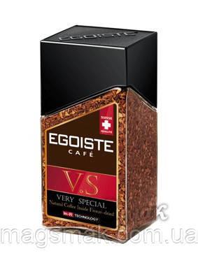 Кофе Egoiste Very Special / Эгоист Вери спешел, с/б, 100 г