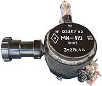 Магнетрон імпульсної дії МИ-119