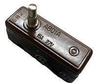 Мікроперемикач А801А