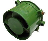 Електричний вентилятор ДВО-0,7-400
