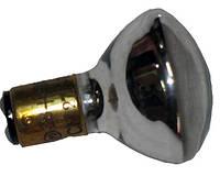Лампа розжарювання дзеркальна СМ 28-38+38Вт