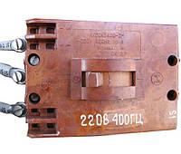 Вимикач автоматичний АК50КБ400-3М-50А-380V-400Hz