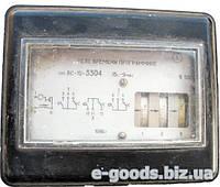 Реле часу програмне ВС-10-3304