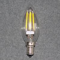 Светодиодная лампочка IMPERIA сфера A60 FM 3W 2700K 220V E14 LUX-532143