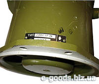 Електричний вентилятор 220ВО-12-2А