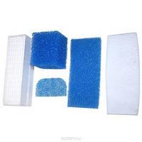 Набор фильтров для пылесосов THOMAS для TWIN/GENIUS