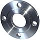Фланец Ду40/10 стальной плоский приварной точеный Ру10 ГОСТ 12820-80, фото 5