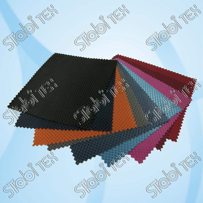 Ткань сумочная оксфорд 420Д Ромб (GARNİLIK)