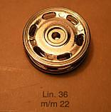 Кнопка пришивная, фото 3