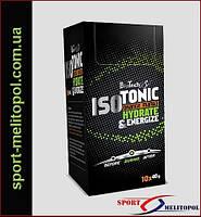 BioTech IsoTonic 10 х 40 г - изотонический напиток