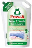 Frosch Fein- & Woll-Waschbalsam жидкое моющее средство 1,8л