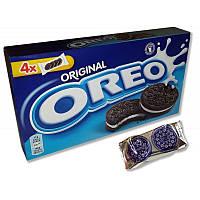 Печенье Oreo original 176 гр, фото 1