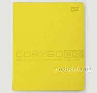 Тетрадь для записи иностранных слов PU желтая 1 Вересня 1-150958