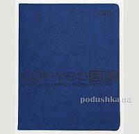 Тетрадь для записи иностранных слов PU синяя 1 Вересня 1-150957