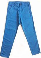 Джинсы брюки детские на мальчика для девочки штаны котоновые Pepperts