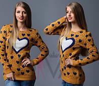Женский свитер в ассортименте