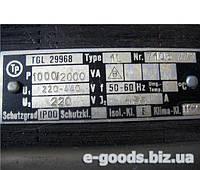 Трансформатор TGL 29968-1L
