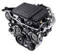 Двигатель б/у Мерседес 190, W124 2,0 Diesel OM601