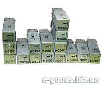 Етажерні мікромодулі тип М: М0104, М0304, М0601 и др