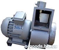 Електричний вентилятор 0,40 м3/с    400W    220/380V