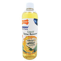 Nylabone (Нилабон) Oral Care Liquid Tartar Remover жидкость от запаха из пасти собак