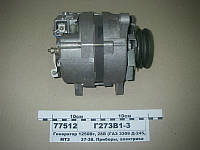 Генератор  Г273В1-3 (1250Вт, 28В)  (ГАЗ 3309 Д-245,2-х руч.) (пр-во Радиоволна), Г273В1-3