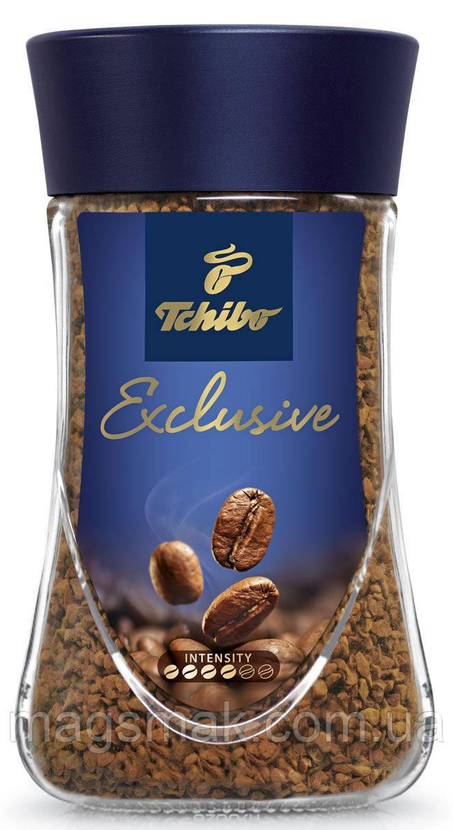 Кофе Tchibo Exclusivel, 200 г