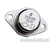 Транзистор кремнійовий 2Т828А