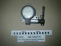 Рычаг привода бендикса (крышка в сб) (пр-во ГЗПД), 240-1024115