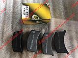 Колодки тормозные передние заз 1102 1103 таврия славута best, фото 6
