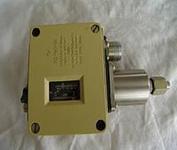 Датчик - реле тиску РД-1К1-0,3...4кгс