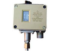 Датчик-реле тиску РД-2К1-03 - 7..19 кгс/кв.см