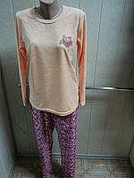 Велюровая пижама Vienetta Secret