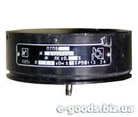 Потенціометр ПТП 5-1 10кОм
