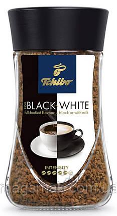 Кофе Tchibo Black and White, 50 г, фото 2