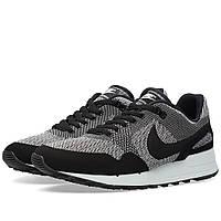 Оригинальные  кроссовки Nike Air Pegasus '89 JCRD Black & Off White
