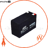 Foton Свинцово-кислотный аккумулятор Battery 12V, 7.5Ah