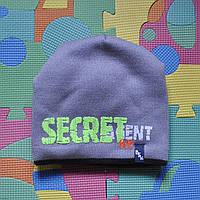 Модна зимова шапочка на флісі.Термо.Польща, фото 1