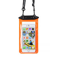 Водонепроницаемый чехол для мобильного телефона 6 дюймов NatureHike NH15S004-D