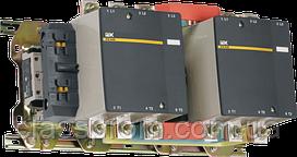 Контактор КТИ-64003 реверс 400А 380В/АС3 IEK