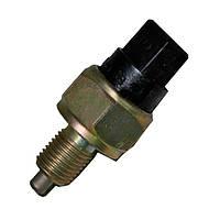 Выключатель ВК-12-21 стопов кнопочного типа (байонетный разъем) (пр-во Пенза), ВК-12-21 (1342.3768-01)