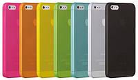 Чехол силиконовый для Nokia Asha 300