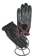 """Перчатки  кожаные мужские автомобильные """"Alpa Gloves"""""""