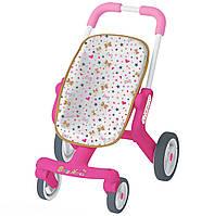 Smoby коляска для куклы Baby Nurse